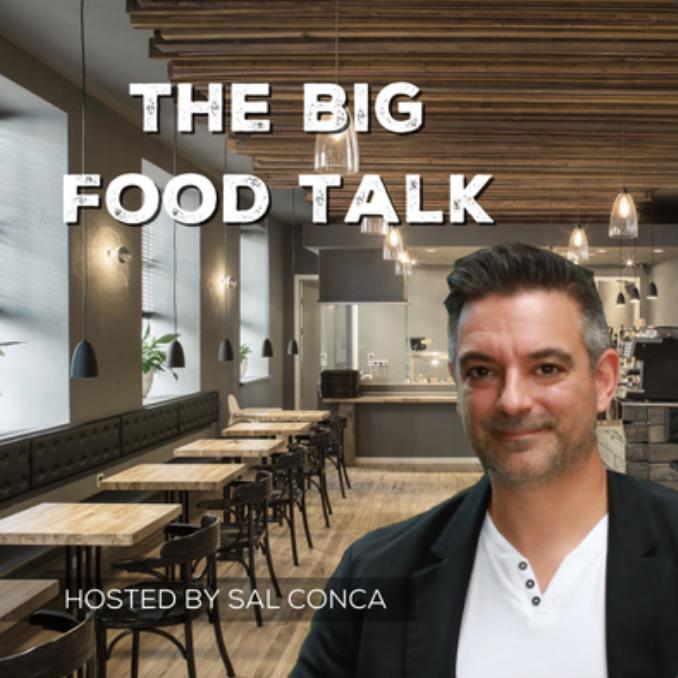 The Big Food Talk