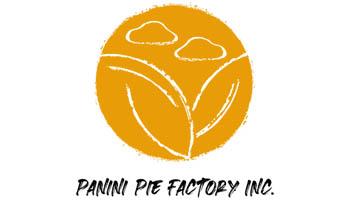Panini Pie Factory Logo