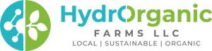 Hydro Organic Farms logo