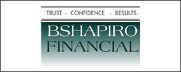 BShapiro bronze sponsor logo