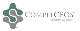 Compel CEOs Gold Sponsor