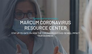 Marcum Coronavirus Resource