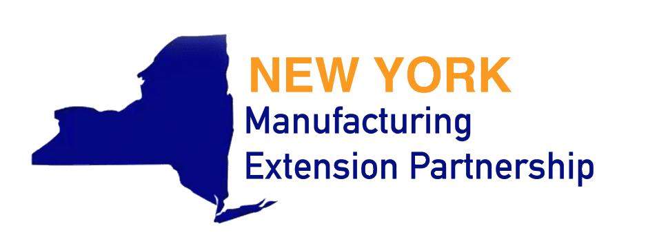 NY Manufacturing Extension Partnership logo