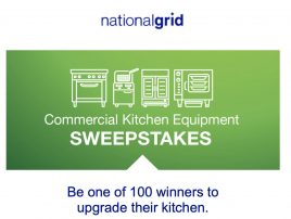 National Grid Sweepstakes