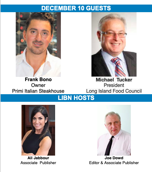 LIBN event