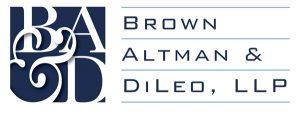Brown, Altman & Dileo company logo