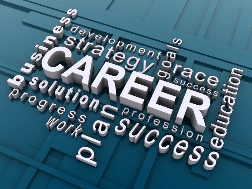 LIFC job and career flyer