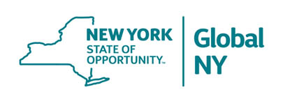 Global NY logo