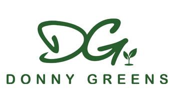 donny Greens company logo
