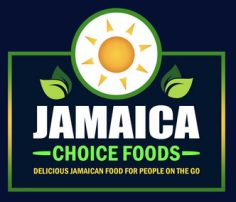 Jamaica Choice foods logo