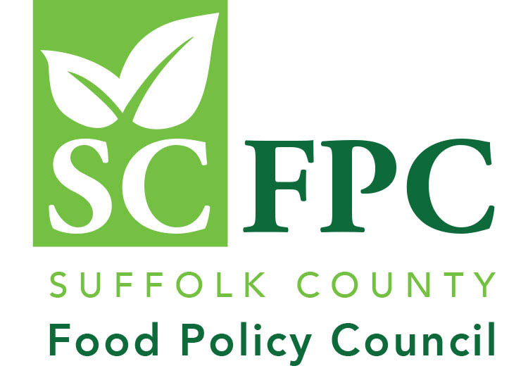Suffolk County Food Policy Council logo