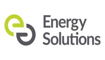 Energy Solutions company logo
