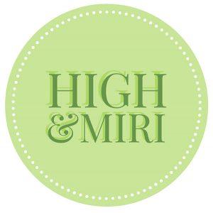 High&Miri company logo