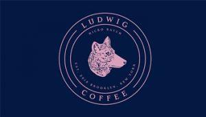 Ludwig company logo