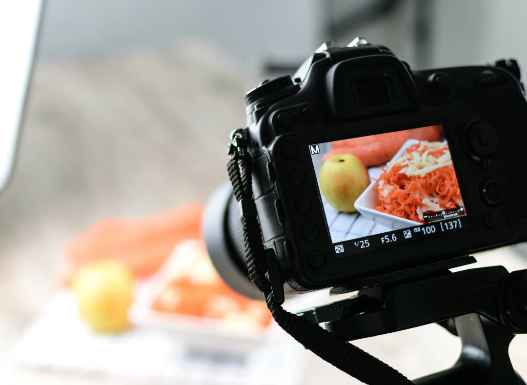 tell your story through professional product photography Long Island Food Council