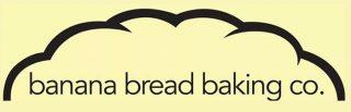 Banana Bread Baking company logo