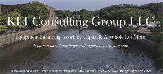 KLI Consulting flyer