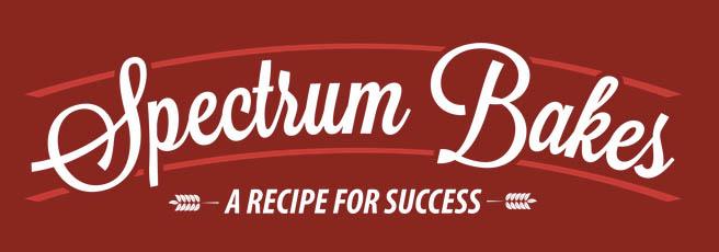 Spectrum Bakes company logo