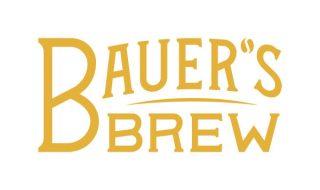 Bauers Brew logo