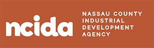 Nassau County IDA logo