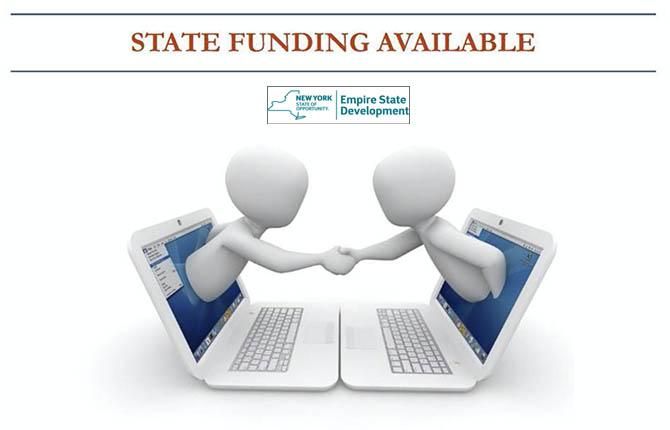 NY Empire Grant Funding